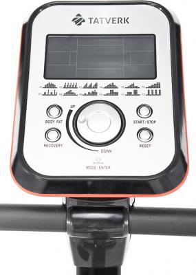 Велотренажер Tatverk Evolution Bike K11-М - дисплей