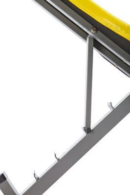 Скамья многофункциональная Tatverk Multi Bench KB508E - ножка