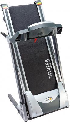Электрическая беговая дорожка Tatverk Runner Auto KD845С - в собранном виде
