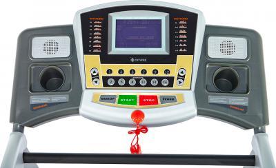 Электрическая беговая дорожка Tatverk Master KD946H - панель управления