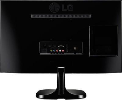 Телевизор LG 23MT75V-PZ - вид сзади