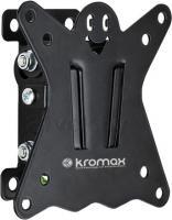 Кронштейн для телевизора Kromax Casper-101 (черный) -