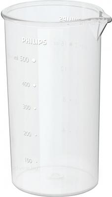 Блендер погружной Philips HR1608/00 - мерный стакан