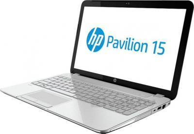 Ноутбук HP Pavilion 15-n069sr (F2V61EA) - общий вид