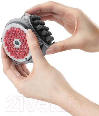 Мясорубка электрическая Philips HR2731/90 - аксессуар для чистки решеток