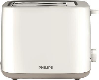 Тостер Philips HD2595/00 - общий вид