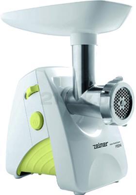 Мясорубка электрическая Zelmer MM1200.80 (Lime) - общий вид