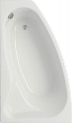 Ванна акриловая Cersanit Sicilia 170x100 L / S301-097 - вид сверху