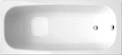 Ванна стальная Estap Classic 130x70 (White) - общий вид