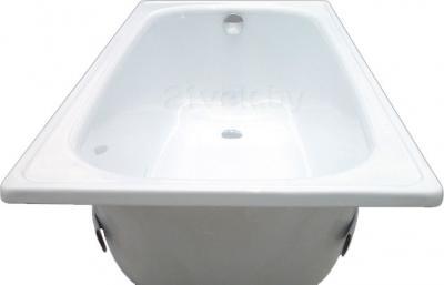 Ванна стальная Estap Classic 160x71 (White) - вид сбоку