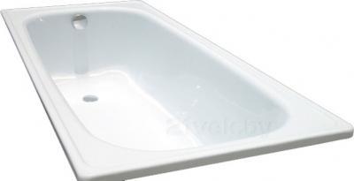 Ванна стальная Estap Classic 160x71 (White) - вполоборота