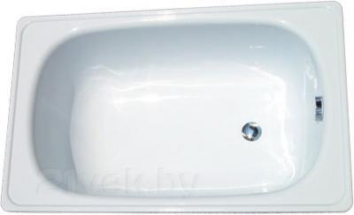 Ванна стальная Estap Mini 20416 (White) - общий вид