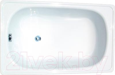 Ванна стальная Estap Mini 20416 (White)