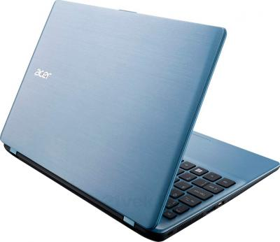 Ноутбук Acer Aspire V5-122P-42154G50nbb (NX.M90ER.004) - вид сзади