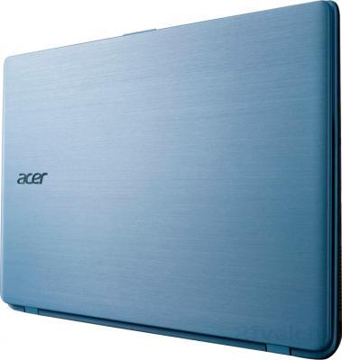 Ноутбук Acer Aspire V5-122P-42154G50nbb (NX.M90ER.004) - крышка