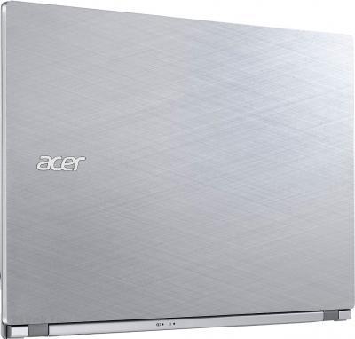 Ноутбук Acer Aspire S7-191-53334G12ass (NX.M42ER.003) - крышка
