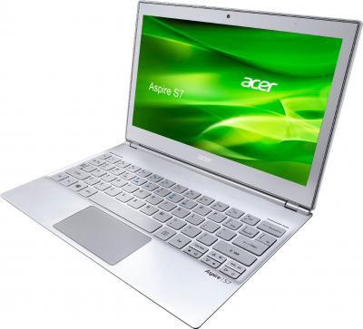 Ноутбук Acer Aspire S7-191-53334G12ass (NX.M42ER.003) - общий вид