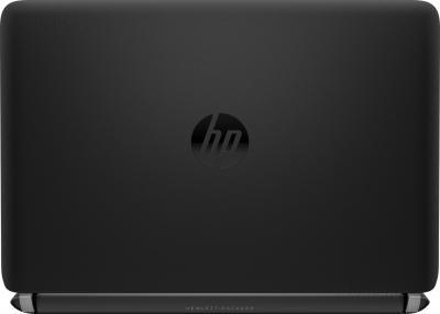 Ноутбук HP ProBook 430 G1 (E9Y88EA) - вид сзади