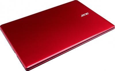 Ноутбук Acer Aspire E1-570G-33224G50Mnrr (NX.MHBER.001) - крышка