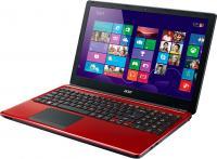 Ноутбук Acer Aspire E1-572G-54204G50Mnrr (NX.MHHER.002) - общий вид