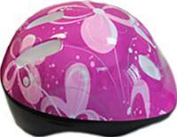Защитный шлем Speed GF-80136 (S, розовый) - общий вид