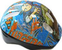 Защитный шлем Speed GF-80136 (S, голубой) - общий вид