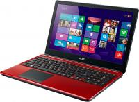 Ноутбук Acer Aspire E1-572G-74508G1TMnrr (NX.MHKER.001) - общий вид