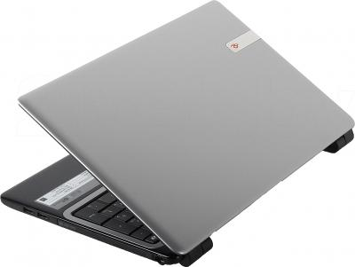 Ноутбук Packard Bell EasyNote TE69CX-53336G75Mnsk (NX.C2TER.013) - вид сзади