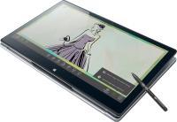 Ноутбук Acer R7-572G-74506G75ass Core (NX.M95ER.004) - планшетный вид