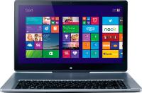 Ноутбук Acer R7-572G-74506G75ass Core (NX.M95ER.004) - фронтальный вид