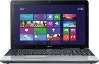 Ноутбук Acer TravelMate P253-E-20204G50Mnks (NX.V7XER.017) - фронтальный вид