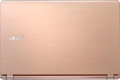 Ноутбук Acer V5-552PG-10578G1Tamm (NX.MCVER.004) - крышка