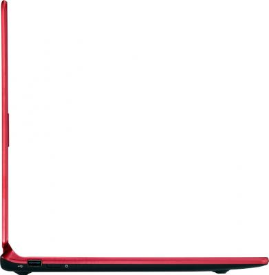 Ноутбук Acer V5-552PG-10578G1Tarr (NX.ME9ER.005) - вид сбоку