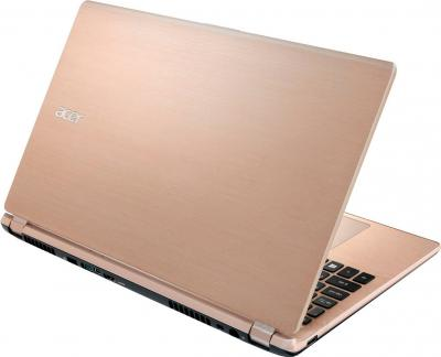 Ноутбук Acer Aspire V5-552PG-10578G50amm (NX.MCVER.002) - вид сзади