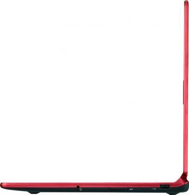 Ноутбук Acer Aspire V5-552PG-85556G50arr (NX.ME9ER.003) - вид сбоку