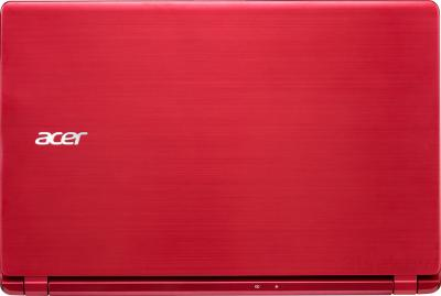 Ноутбук Acer Aspire V5-573PG-74508G1Tarr (NX.ME5ER.002) - крышка