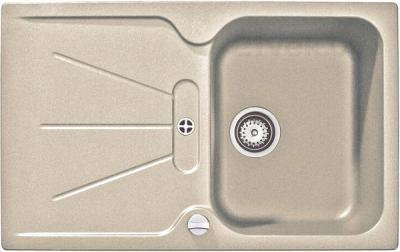 Мойка кухонная Teka Cara 45 B-TG / 88552 (песочный) - реальный цвет модели может отличаться от цвета, представленного на фото