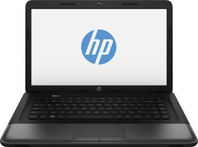 Ноутбук HP 255 (F0X66ES) - фронтальный вид