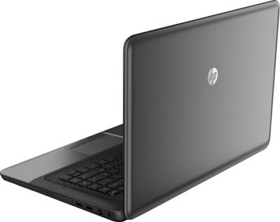 Ноутбук HP 255 (F0X66ES) - вид сзади