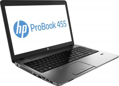 Ноутбук HP ProBook 455 G1 (F7X52EA) - общий вид