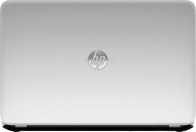 Ноутбук HP ENVY 15-j010sr (F0F09EA) - крышка