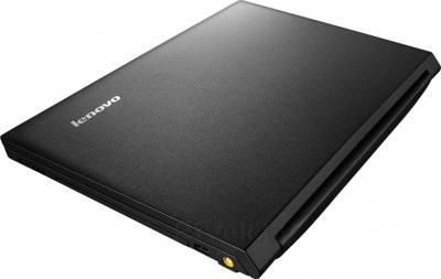 Ноутбук Lenovo IdeaPad B590 (59382008) - крышка