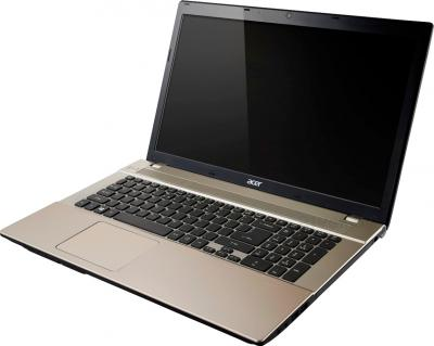Ноутбук Acer V3-772G-747a161.26TMamm (NX.M8UER.004) - общий вид