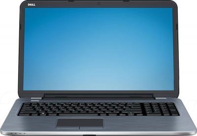 Ноутбук Dell Inspiron 17R 5737 (5737-7048) - фронтальный вид