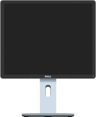 Монитор Dell P1914S (Black) - фронтальный вид