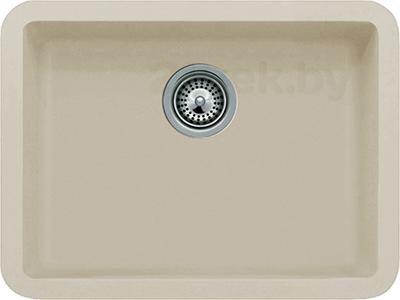 Мойка кухонная Teka Undermount Radea 450/325 / 88489 (песочный) - реальный цвет модели может немного отличаться от цвета, представленного на фото