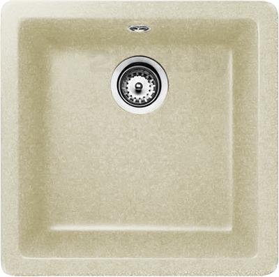 Мойка кухонная Teka Radea 390/370 TG (песочный) - реальный цвет модели может немного отличаться от цвета, представленного на фото