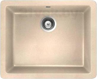 Мойка кухонная Teka Radea 490/370 TG (песочный) - реальный цвет модели может отличаться от цвета, представленного на фото