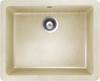 Мойка кухонная Teka Radea 490/370 TG (топаз) - реальный цвет модели может немного отличаться от цвета, представленного на фото