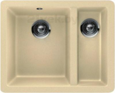 Мойка кухонная Teka Radea 550/370 TG (топаз) - реальный цвет модели может немного отличаться от цвета, представленного на фото